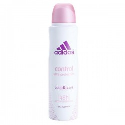Adidas DEO Women 150ml Control Ultra Protection