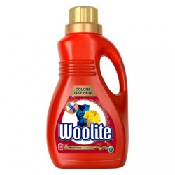 Woolite 900ml 15PD Color